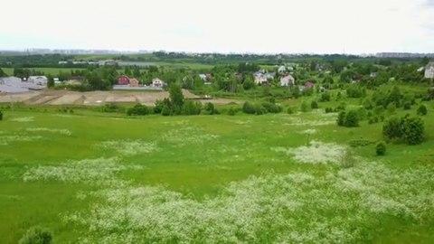 Участок 5,5 га располагается в 10 км от Санкт Петербурга - Фото 1