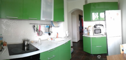 3-комнатная квартира Керамический проезд - Фото 1