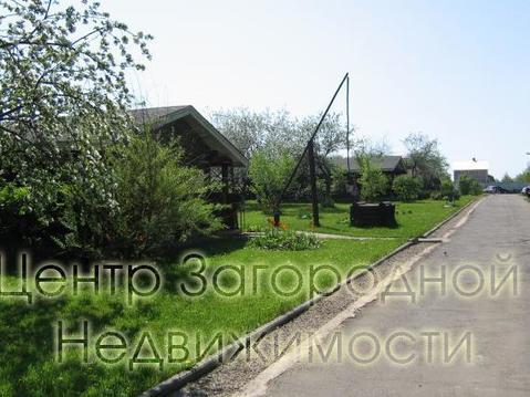 Дом, Калужское ш, 10 км от МКАД, Воскресенское пос, Охраняемый . - Фото 3