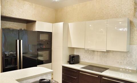 """Продаётся 3-х комнатная квартира в ЖК бизнес класса """"Эльсинор"""". - Фото 1"""