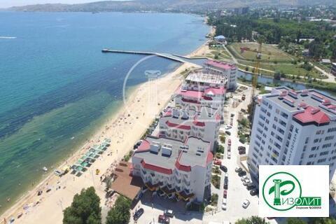 Ваша мечта уютная квартира на берегу Чёрного моря? Замечательно, наша - Фото 1