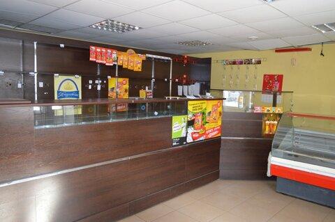 Магазин-бар, Поток, Германа Титова - Фото 2