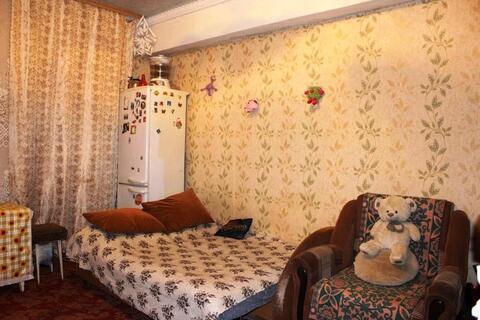 Продается комната на ул. Шорина, Купить комнату в квартире Нижнего Новгорода недорого, ID объекта - 700684040 - Фото 1