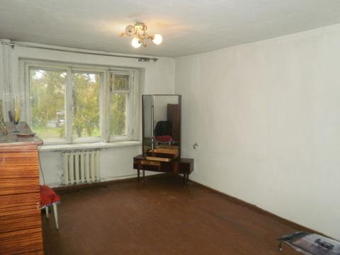 Продам 2-к квартиру, Кемерово город, улица Халтурина 47 - Фото 1