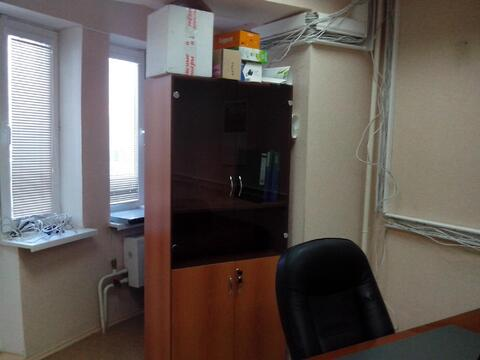 Офисное помещение на первом этаже нежилого здания с отдельным входом. - Фото 2