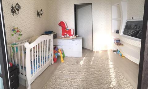 2-х комнатная квартира в п. внииссок (ЖК Гусарская Баллада) - Фото 4