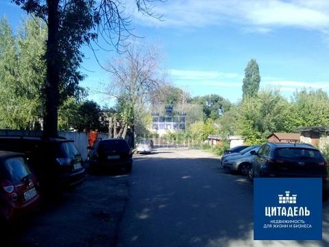 Участок под строительство напротив Политехнического института - Фото 1
