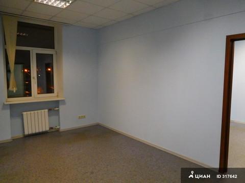 37 кв.М. под офис, шоурум, интернет магазин М.вднх - Фото 3