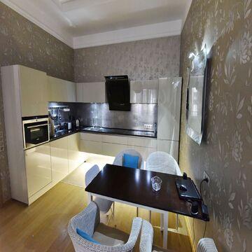 Двухкомнатная квартира в Приморском парке - Фото 2