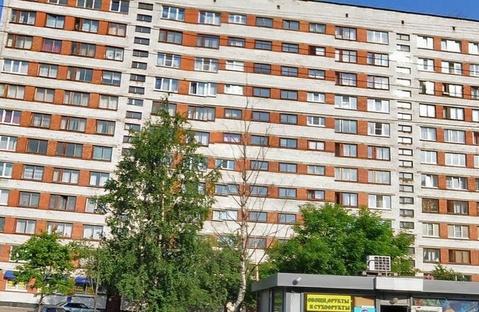 Продается 1-к.кв. 35.3 кв.м в кирпичном доме, Северный пр-кт - Фото 2