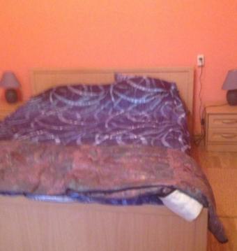Сдается 2 комнатная квартира в центре (район волжской набережной) - Фото 1