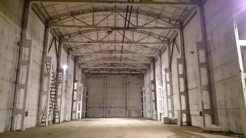 Аренда склад, производство. г. Королев - Фото 2