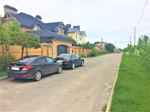 Участок 5.85 сот. Нариманова-район улицы Скифской - Фото 2