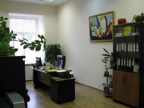 Аренда офиса, м. Бауманская, Ул. Бауманская - Фото 3