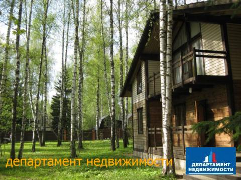 Сдам дом коттедж баня бильярд Балабаново Калужская область - Фото 3