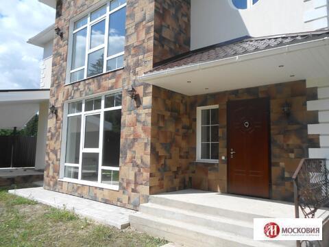 Дом 323 кв.м, участок 11 соток, прописка Новая Москва - Фото 4