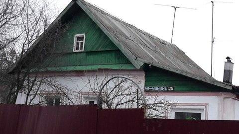 Продается дом с гаражем в городе во Фрунзенском районе.  Дом . - Фото 2