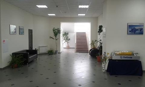 Сдается ! Уютный офис 32 кв.м.Новый офисный центр.Кондиционер. - Фото 3