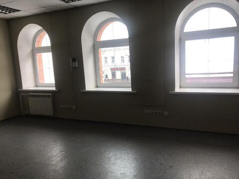 Сдается Офис. , Иркутск г, улица Карла Маркса 15а - Фото 5