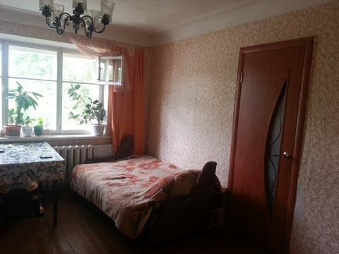 3к квартира В Г.кимры по ул. Комсомольская 41 - Фото 1