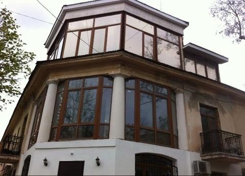 Купить квартиру в Севастополе. Двухуровневая 6-ти к.к на ул. . - Фото 1