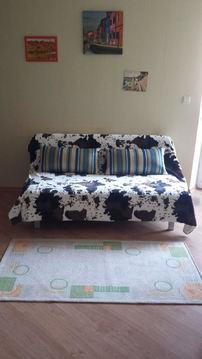 Апартамент с одной спальней, с видом на море - Фото 5