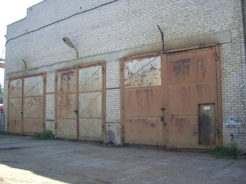 Сдаётся отапливаемое складское помещение 300 м2 - Фото 4