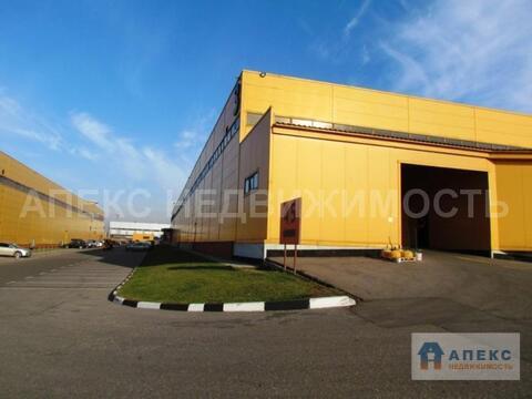 Продажа помещения пл. 17335 м2 под склад, , офис и склад Нахабино . - Фото 2