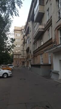 Продаю трехкомнатную квартиру на Авиамоторной - Фото 1