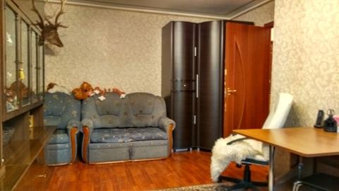 Сдаётся 2-х комнатная квартира, ул. Матвеевская, дом 24 - Фото 3
