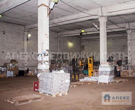 Продажа склада пл. 11325 м2 Домодедово Каширское шоссе в складском . - Фото 5