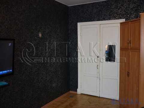 Продажа комнаты, м. Нарвская, Ул. Балтийская - Фото 3