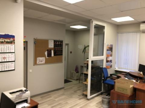 Сдается псн-офис 54,7м2, высота 3,5м, 1эт, первая линия Выборгского ш. - Фото 3