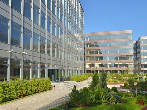 Продажа офиса, м. Технопарк, Проектируемый проезд № 4062 - Фото 2