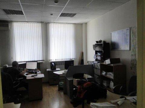 Офис 212 м2 на Северо-Западе Москвы, Силикатный пр-д 34с1 - Фото 5