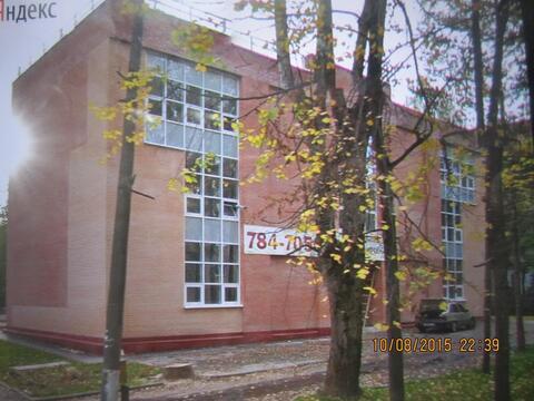 Помещение 384 кв.м. г. Апрелевка - Фото 3