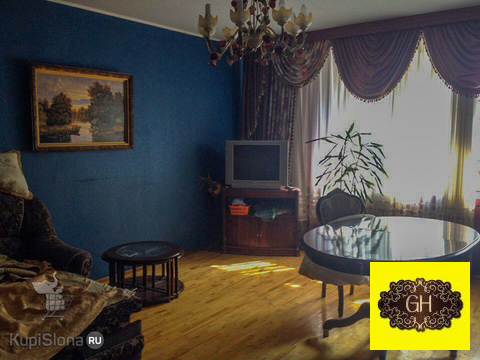 Аренда квартиры, Калуга, 2-й Интернациональный переулок - Фото 1