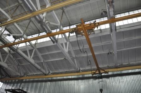 Производственно-складской комплекс 5.100 м2, Пушкино - Фото 5