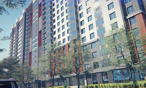 Продажа 1-комнатной квартиры, 39 м2 - Фото 5