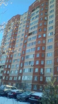 Двухкомнатная Квартира Область, улица Нахабино поселок, Новая Лесная, . - Фото 1