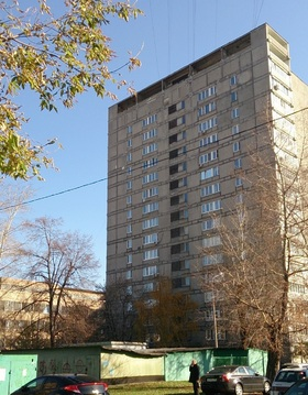 3-комнатная квартира в центре Москвы. - Фото 1