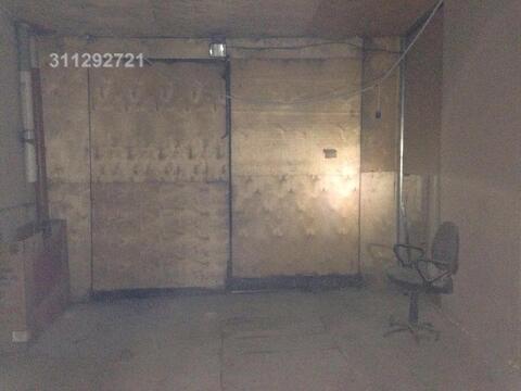 Под автосервис, бокс (2-е ворот), в ГСК 61, отапл. (печь на дизельном - Фото 3
