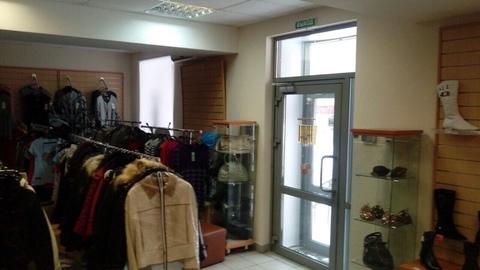 Продам нежилое помещение, ул. Октябрьская - 6 - Фото 2