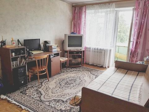 Продаётся 3-х комнатная квартира на 5-ом этаже в 5-этажном доме - Фото 2
