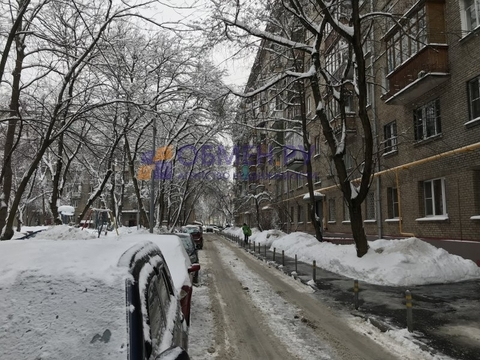 Продается квартира Москва, Бориса Галушкина ул. - Фото 2