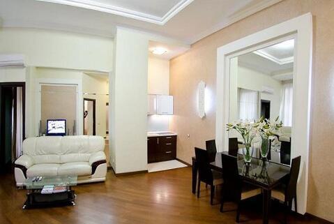 Квартира посуточно, сдаю в аренду в Сочи - Фото 3