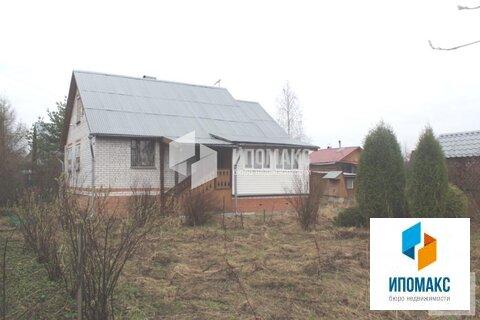 Кирпичный дом -120 кв.м - Фото 2