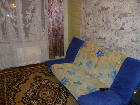 Комната у м.Пр.Просвещения - Фото 1