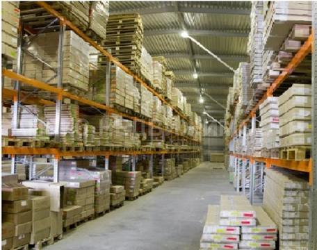 Аренда помещения пл. 10000 м2 под склад, аптечный склад, склад . - Фото 4