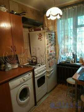 Продажа квартиры, м. Московская, Новоизмайловский пр-кт. - Фото 3
